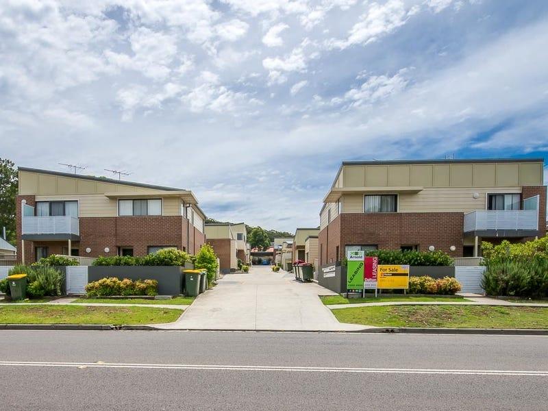 9/164-166 Croudace Road, Elermore Vale, NSW 2287