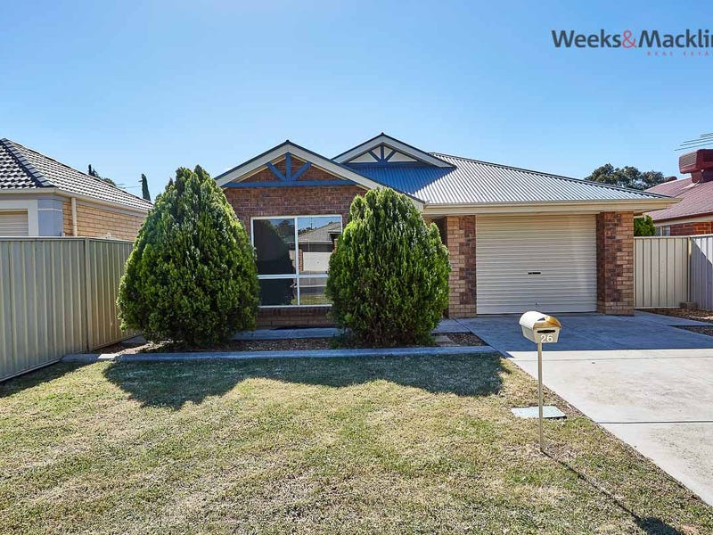 26 Plough Street, Salisbury North, SA 5108