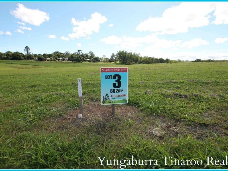 3 Rankine Avenue, Yungaburra, Qld 4884