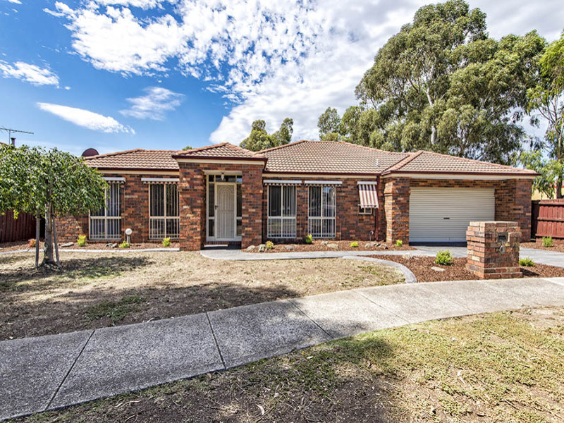 14 The Fred Hollows Way, Mill Park, Vic 3082