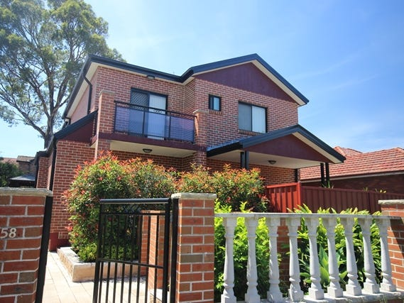 3/58 Vicliffe Ave, Campsie, NSW 2194