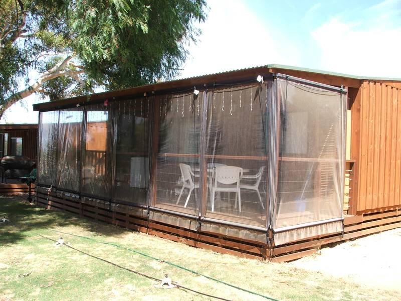 Site G7 Punyelroo Caravan Park, Punyelroo, SA 5353