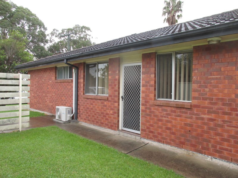 2/23 Popran Road, Adamstown, NSW 2289