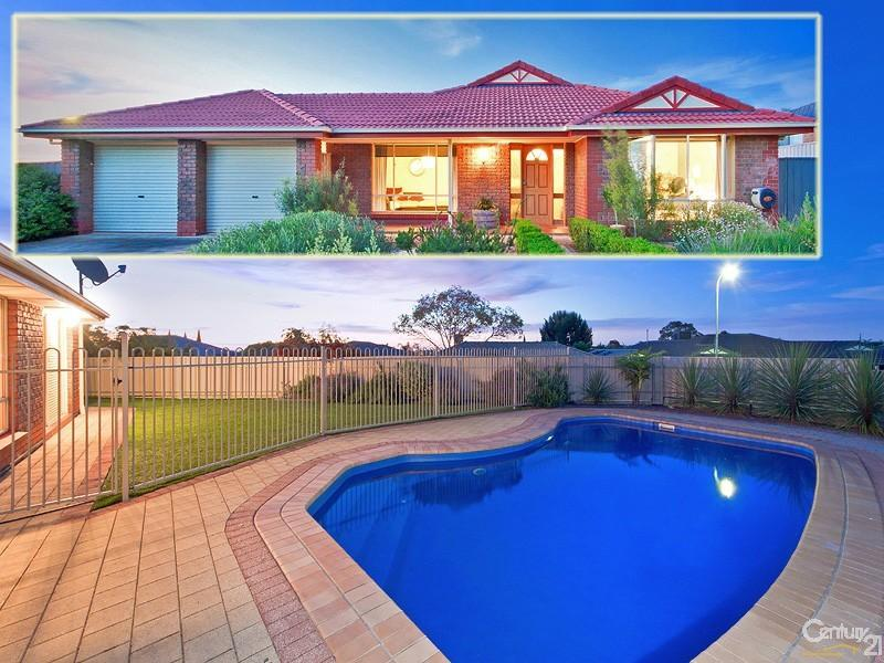 3 Charlton Terrace, Woodcroft, SA 5162
