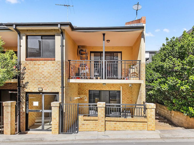 14/1-3 Virginia Street, Rosehill, NSW 2142