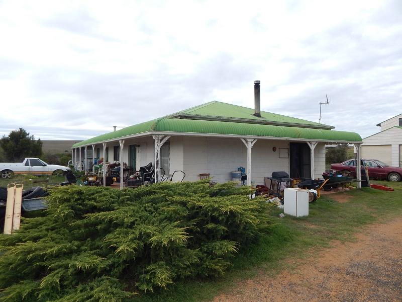 805 Monaro Highway, Bunyan, NSW 2630