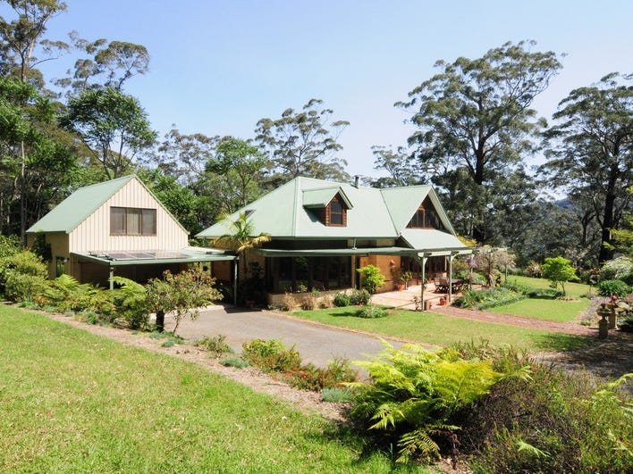 262A Tullouch Road, Berry, NSW 2535
