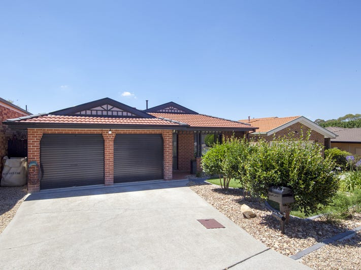 41 Warrumbul, Ngunnawal, ACT 2913