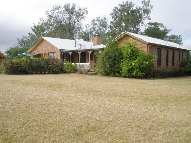 Address available on request, Wyalla, Qld 4615
