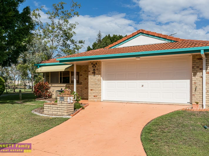 42 Alexander Avenue, Victoria Point, Qld 4165