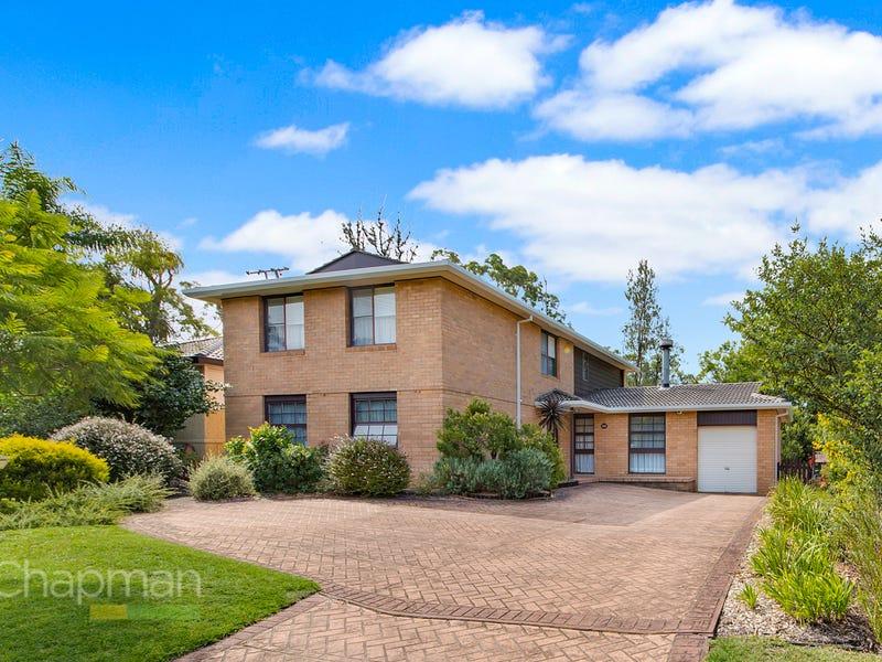66 Birdwood Avenue, Winmalee, NSW 2777