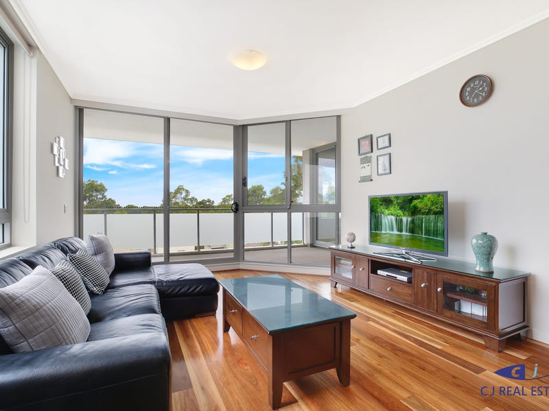 E308/2 Latham Terrace, Newington, NSW 2127