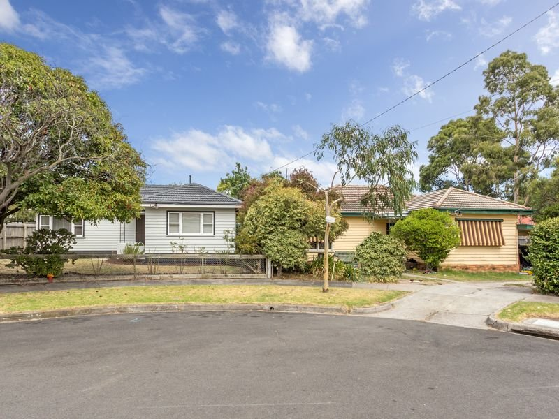 2 Elleston Court, Dandenong, Vic 3175