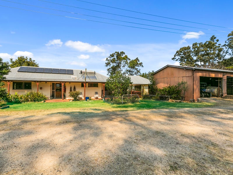 187 Brewers Road, Cooran, Qld 4569