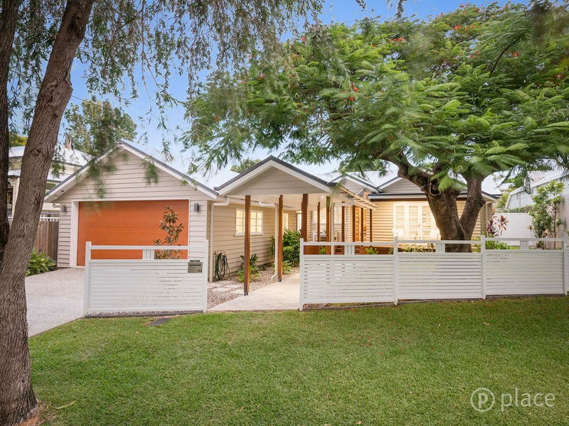 94 Berry Street, Sherwood, Qld 4075