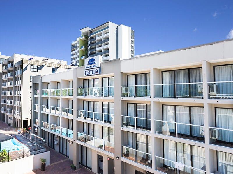 5th Floor 20 Montague Road, South Brisbane