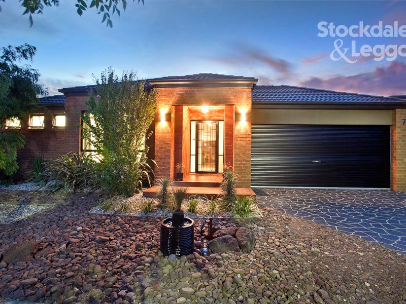 7 Dartmouth Chase, Derrimut, Vic 3030