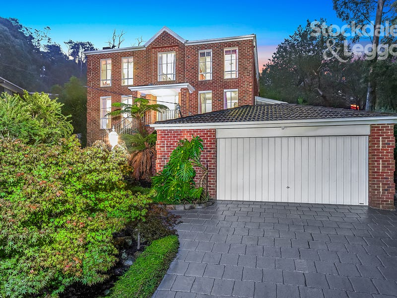 4 Forest Court, Croydon, Vic 3136