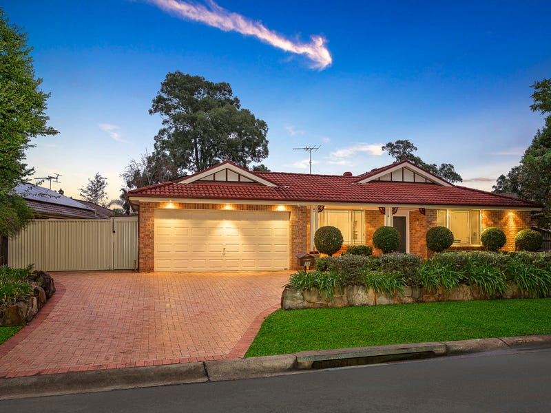 28 Brushwood Dr, Rouse Hill, NSW 2155