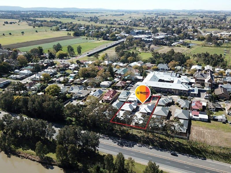 Units 1 - 4/40 Bonar Street, Maitland, NSW 2320