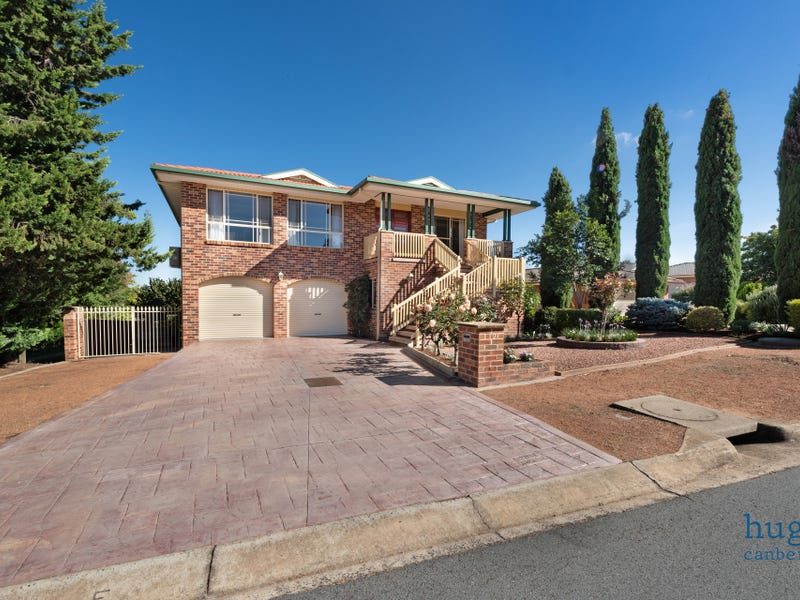 12 Aggie Place, Palmerston, ACT 2913