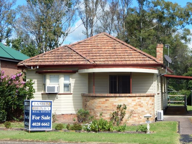 185 Old Maitland Rd, Hexham, NSW 2322