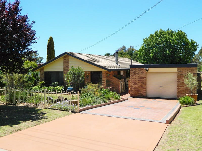 25 George St, Kandos, NSW 2848