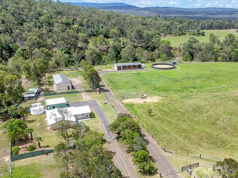 315 Spa Water Road, Helidon Spa, Qld 4344