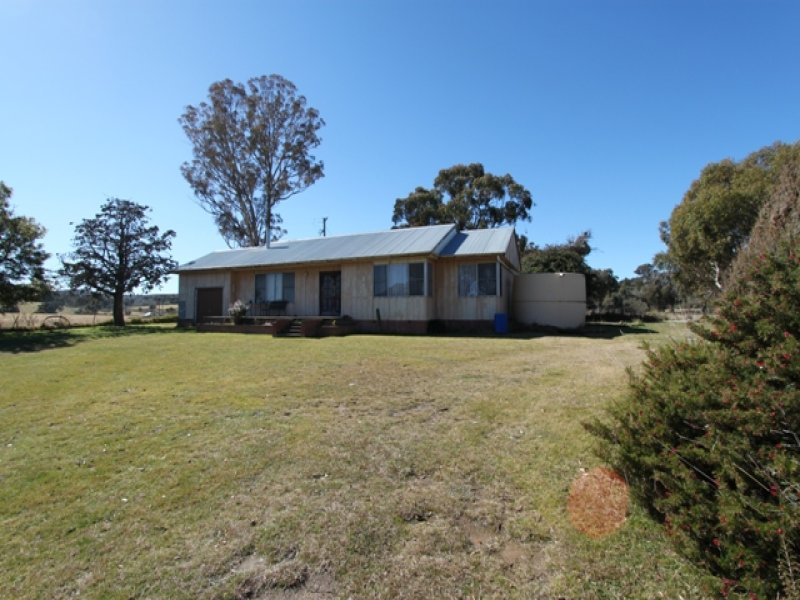 624 Bald Ridges Road, Bald Ridge, NSW 2795