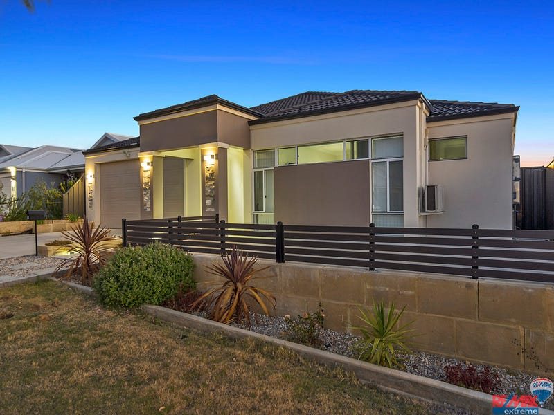 36 Teasel Way, Banksia Grove, WA 6031