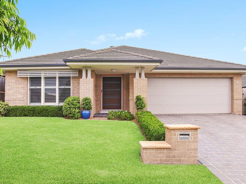 42 Burnside Street, Kellyville Ridge, NSW 2155