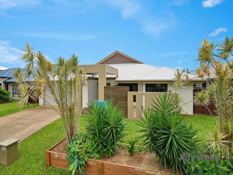2 Wenlock Close, Mount Sheridan, Qld 4868