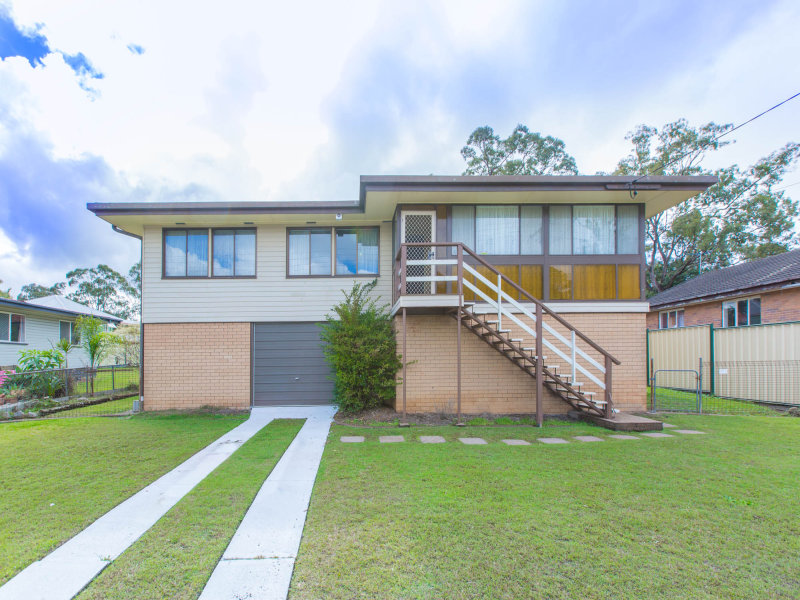 35 Stubbs Road, Woodridge, Qld 4114