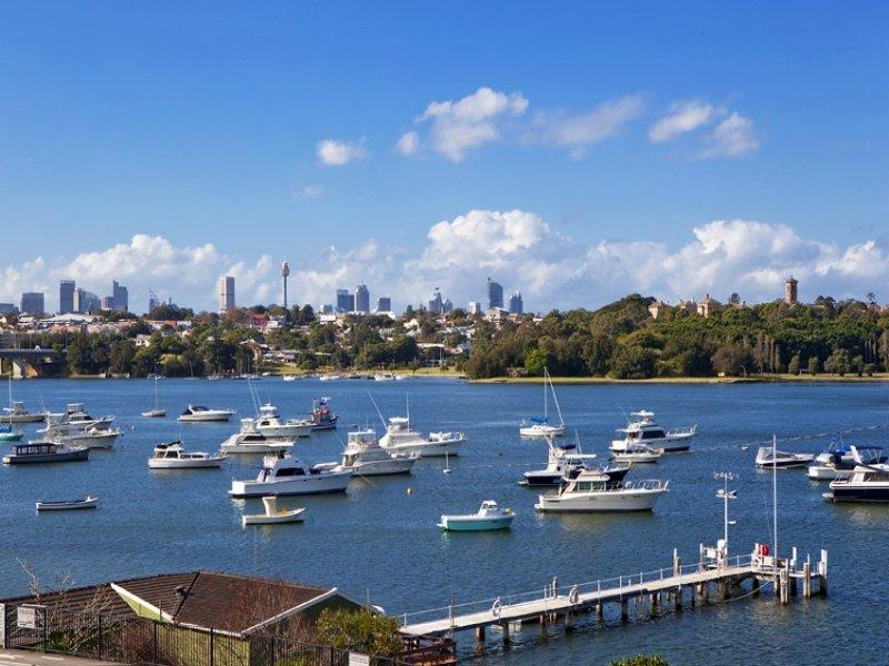 114 Henley Marine Drive, Drummoyne, NSW 2047