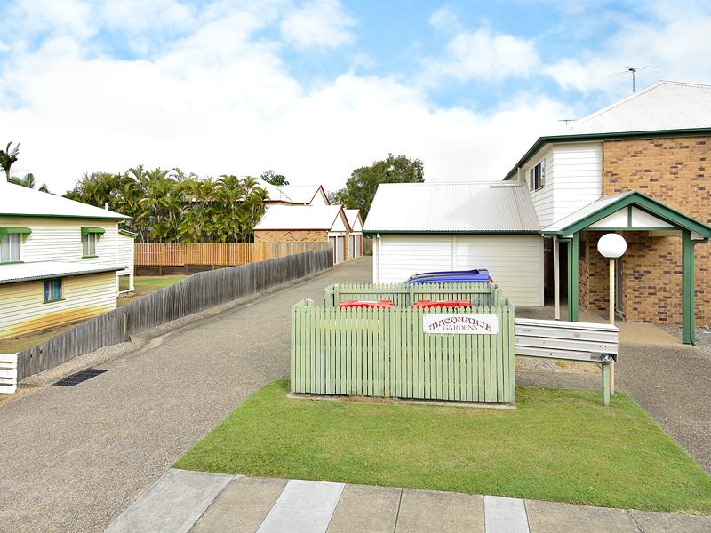 7/1 Ivory Street, Booval, Qld 4304