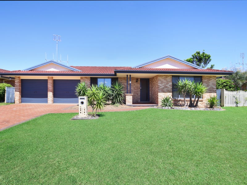 4 Millers Place, Wauchope, NSW 2446