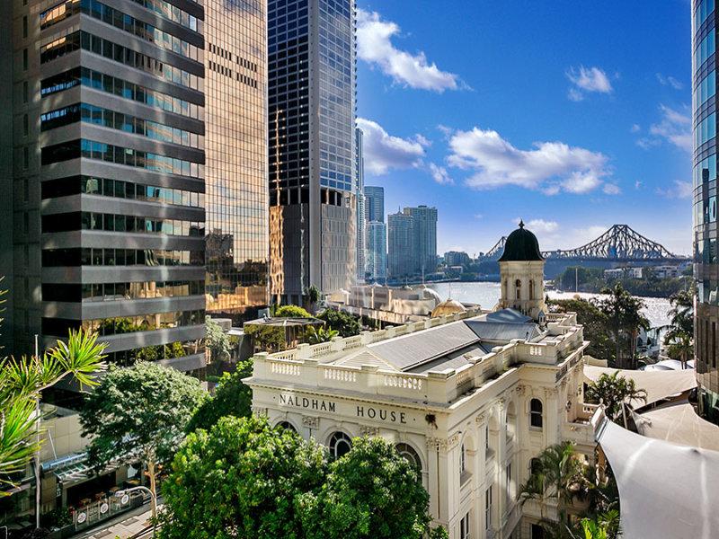 64/26 Felix Street, Brisbane City, Qld 4000