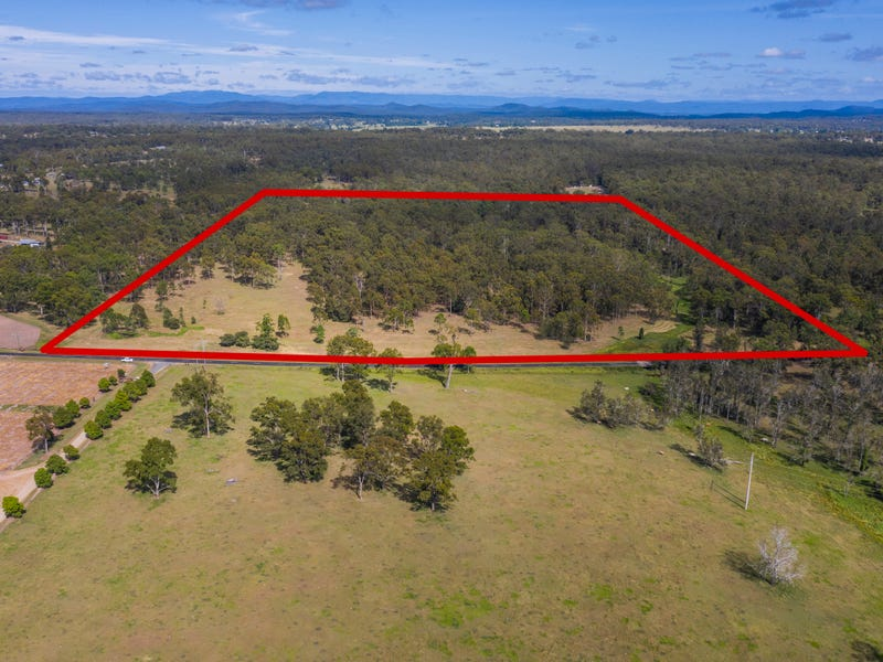 463 Rogan Bridge Road, Seelands, NSW 2460