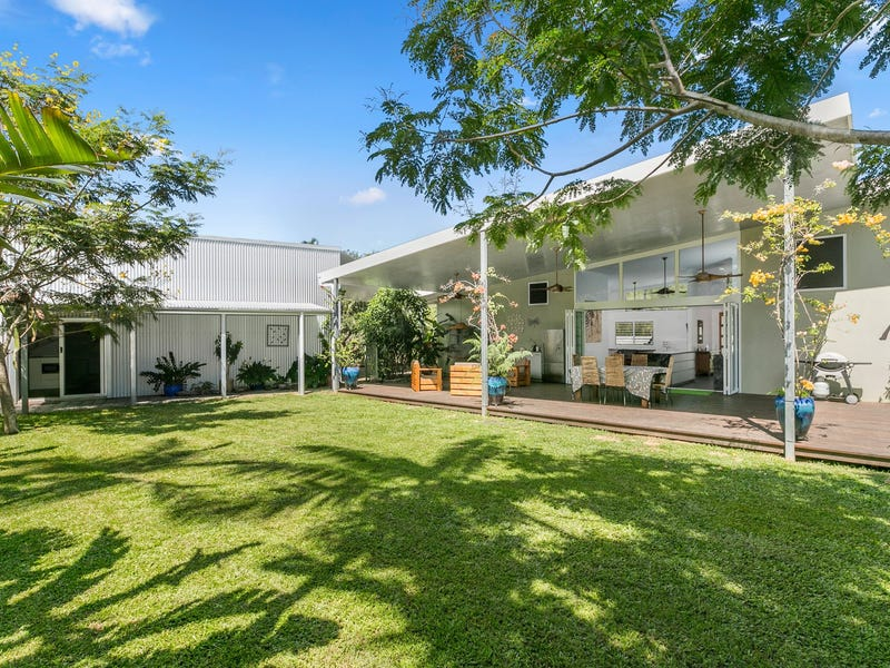 5 Izatt Close, Edge Hill, Qld 4870
