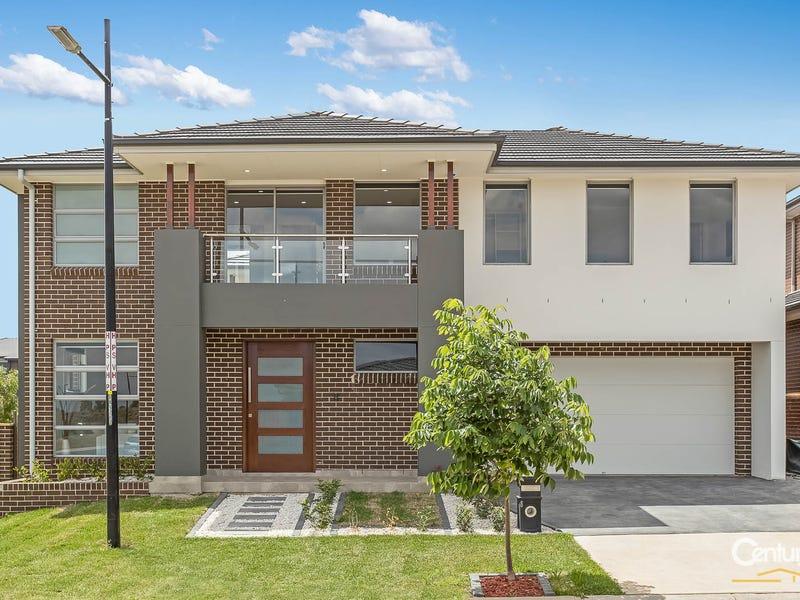 8 Katoomba Street, The Ponds, NSW 2769