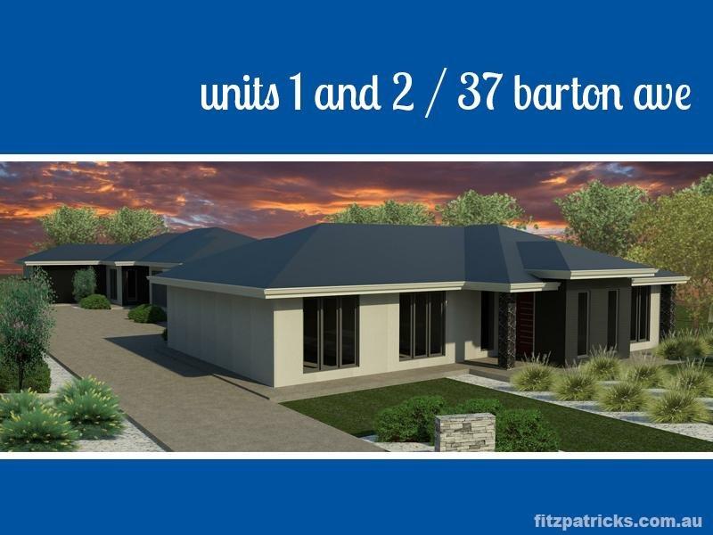 2/37 Barton Avenue, Lloyd, NSW 2650