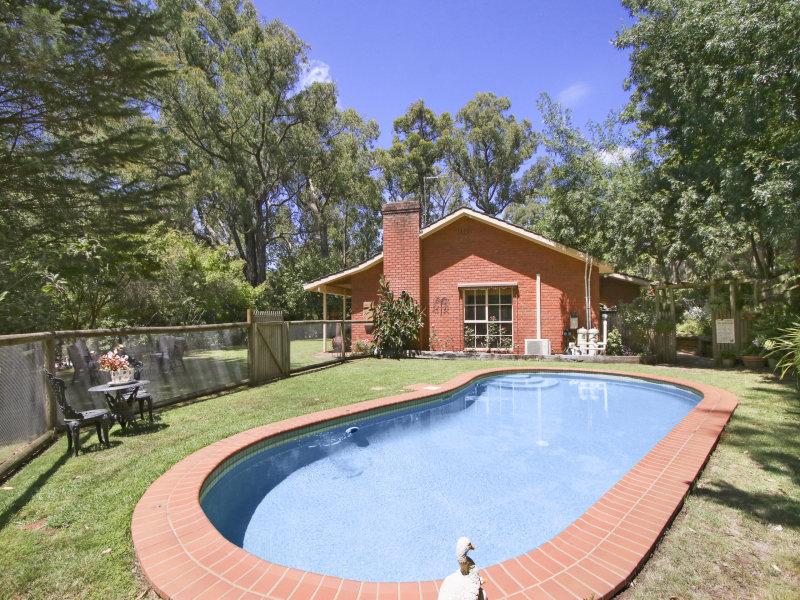 75 Sylvia Road, Hoddles Creek, Vic 3139