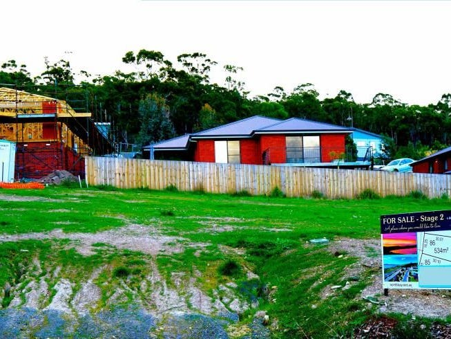 Lot 86, 54 Enchantress St, Rokeby, Tas 7019