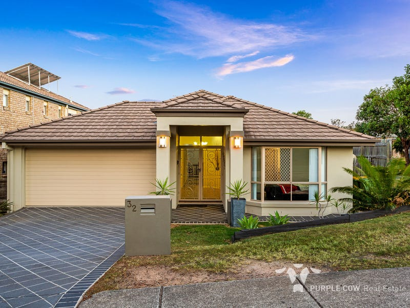 32 Orchard Crescent, Springfield Lakes, Qld 4300