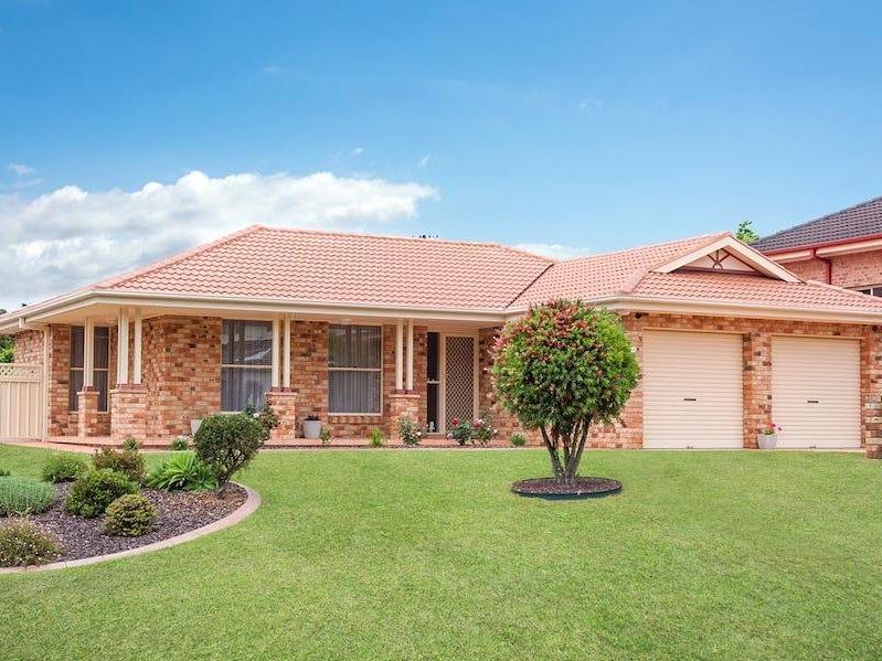 54 Golden Wattle Drive, Ulladulla, NSW 2539