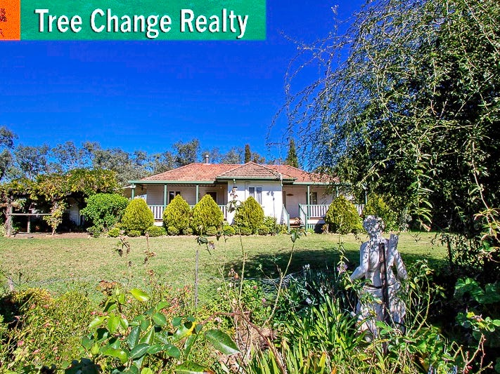 11 Apple Tree Creek Rd, Harlin, Qld 4306