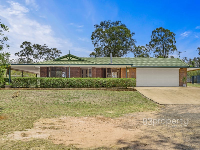 46 Walnut Drive, Brightview, Qld 4311