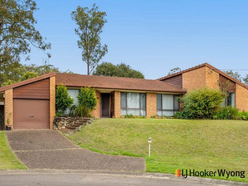 1 Gleneagle Place, Watanobbi, NSW 2259