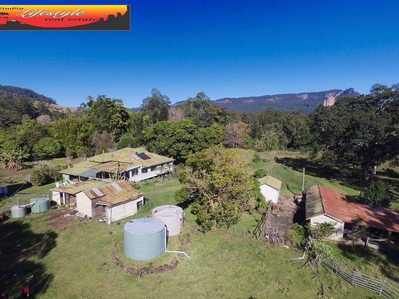 74 Falls Road, Nimbin, NSW 2480