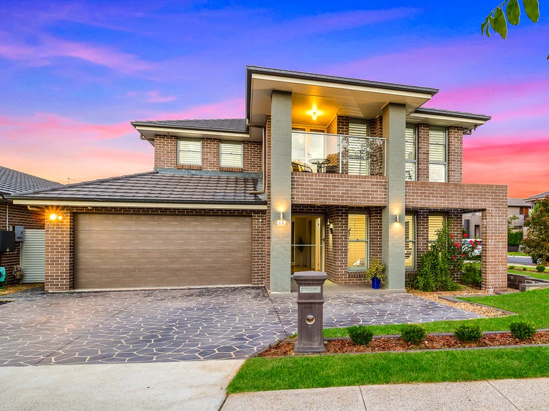 65 Ridgeline Drive, The Ponds, NSW 2769
